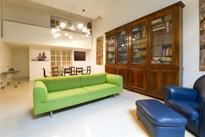 Soggiorno Rondinelli - Hotels Florence