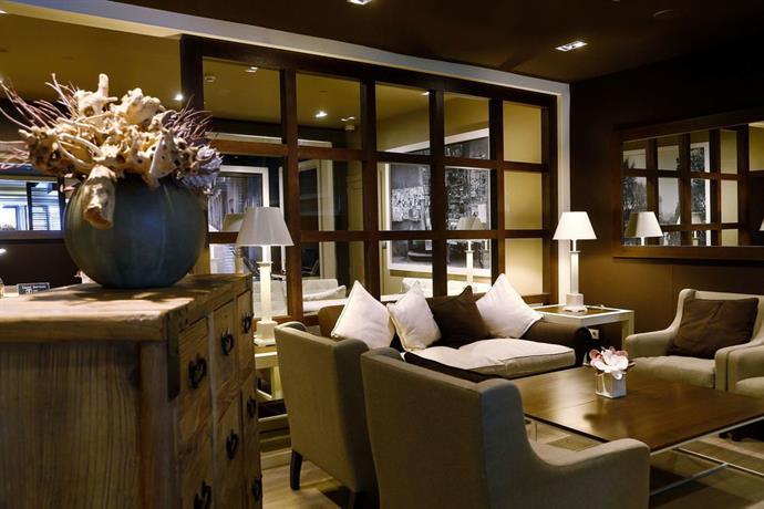 royal ramblas hotel hotels barcelone