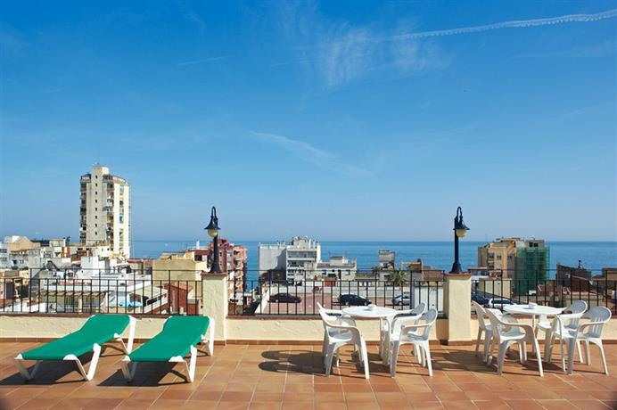 Hotel Pas Cher A Lloret Del Mar