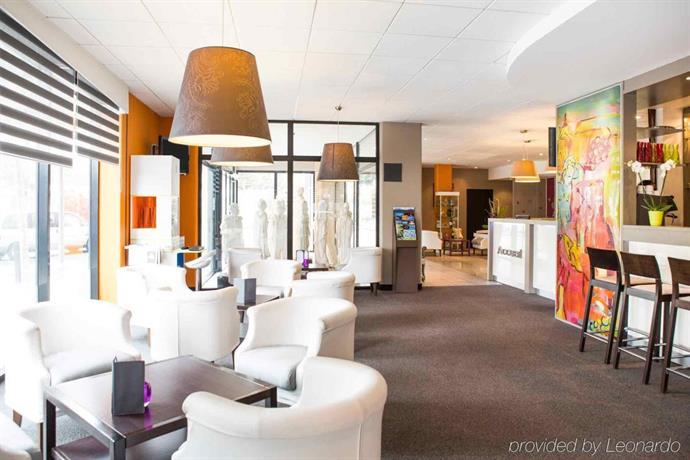 Ibis styles bordeaux meriadeck hotels bordeaux for Hotel moderne bordeaux