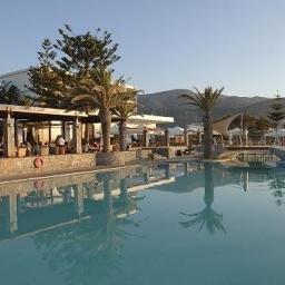 Фото отеля alexander beach (крит, греция) фото #2 фотографии на travelstarru