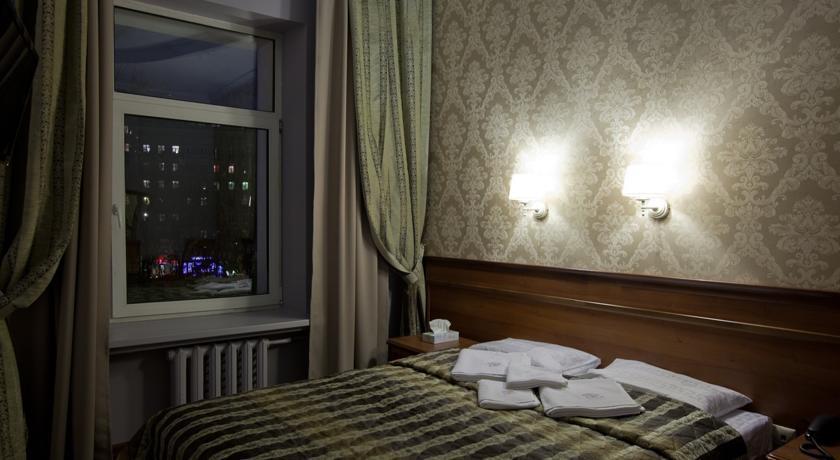 Интим Гостиница Чистые Пруды Москва