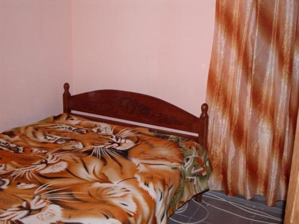 Лазаревское павлова дом мамба