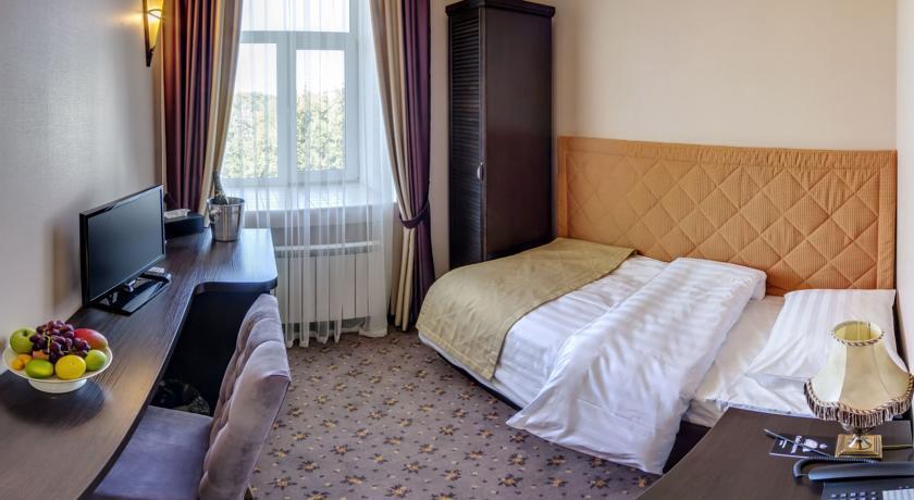 Гостиница в городе тверь фото
