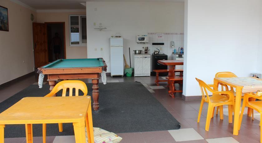 впервые увидев адлер гостевой дом на просвещения 36а чистой