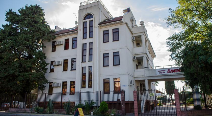 гостиница россия санкт