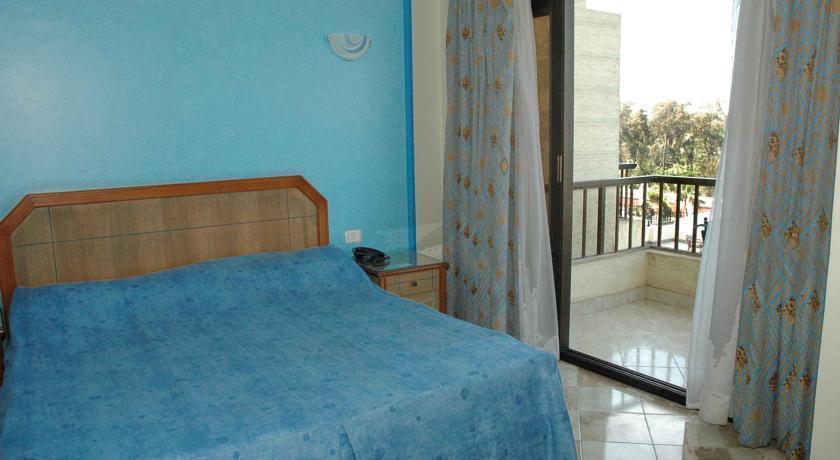 Hotel Pas Cher Alexandrie Egypte