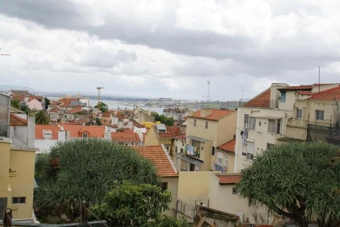 Hotel Centre Ville Lisbonne Pas Cher