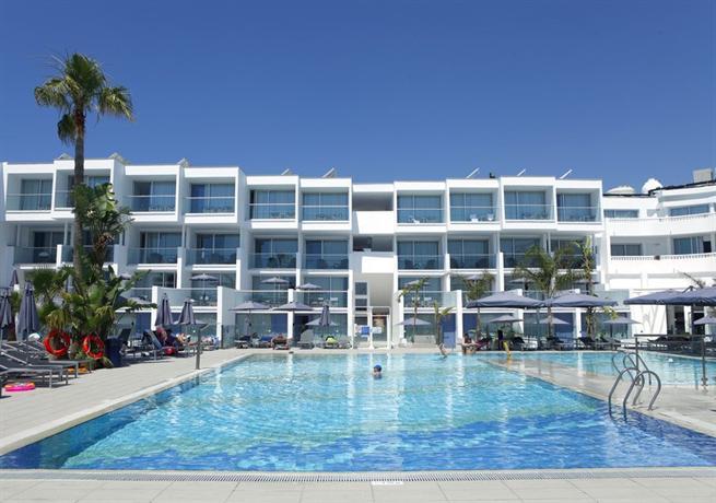Кипр отель лиманаки бич город айя отзывы 2017