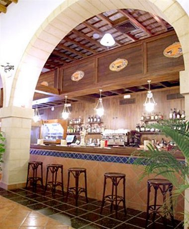 Hotel bodega real el puerto de santa maria hotels el for Comparateur de prix hotel espagne