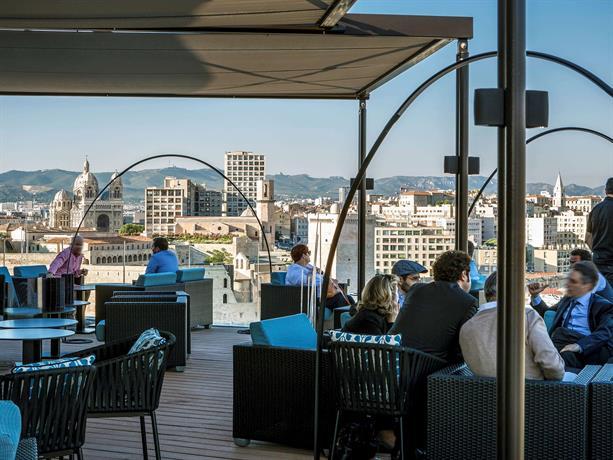 Hotel Pas Cher Marseille Vieux Port