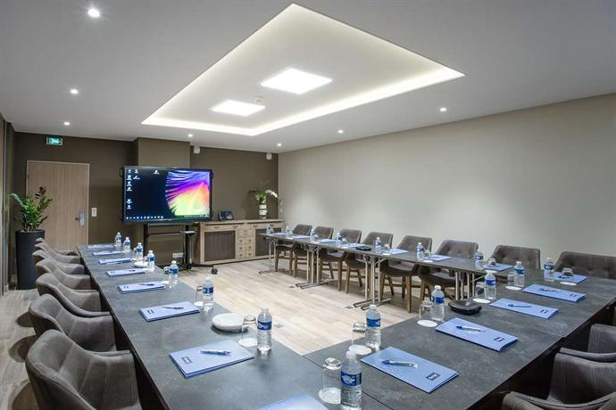 Hotel Pas Cher Chambery Centre Ville