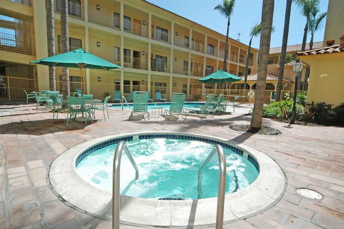 la quinta inn suites orange county santa ana hotels