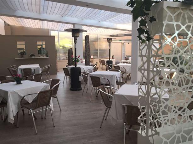 Best western soleil et jardin hotels sanary sur mer for Best western hotel soleil et jardin
