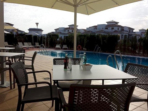 Hotel sercotel adaria vera hotels vera for Comparateur de prix hotel espagne