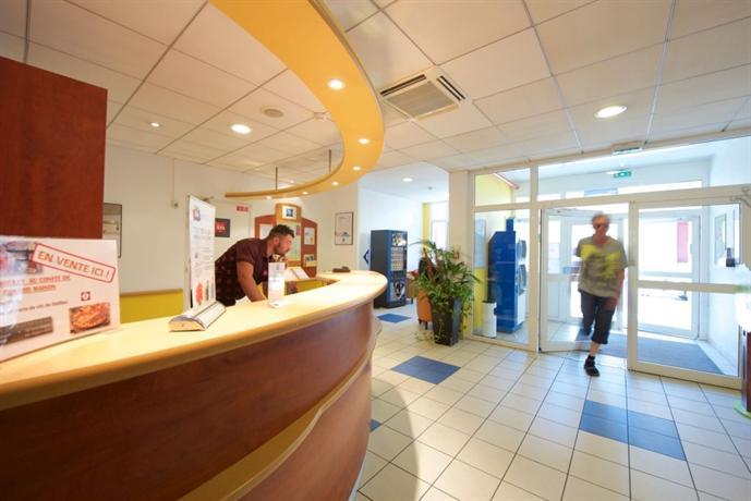 Hotel Ibis Albi Centre Ville