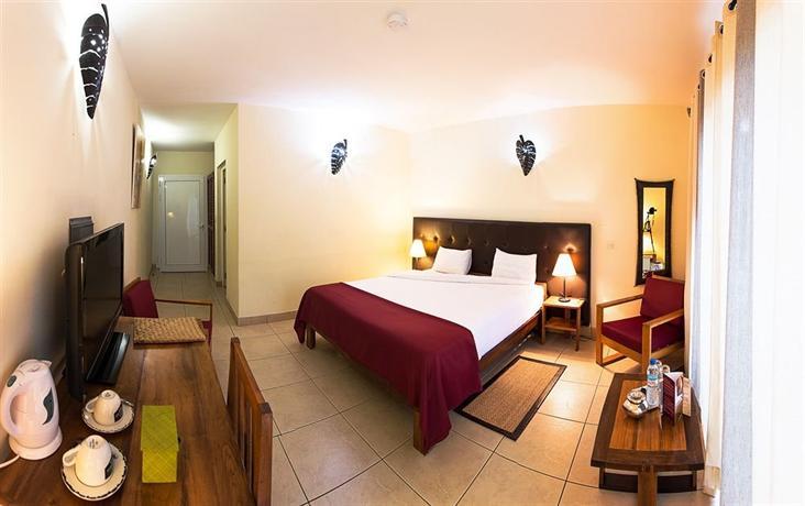 Hotel Ivato Pas Cher