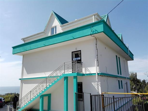 Дом гостиница в сочи