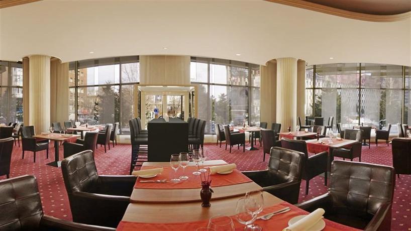 Hotel Economici Bucarest Centro