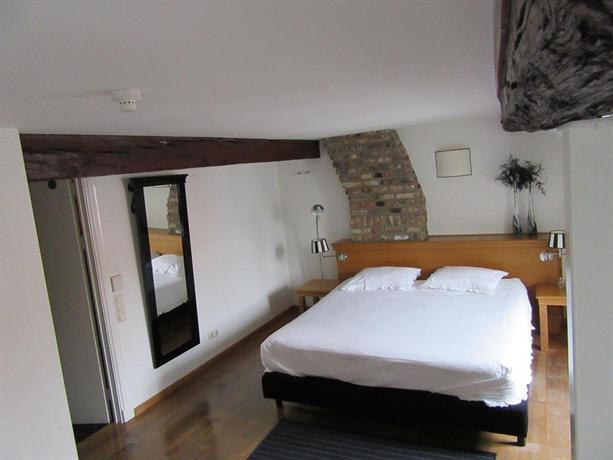 Chambre d 39 hote rekko buscador de hoteles maastricht for Chambre rekko
