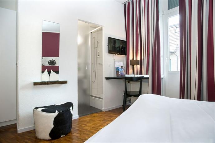 Hotel Foyer Hottingen Zurich : Foyer hottingen hotels zürich