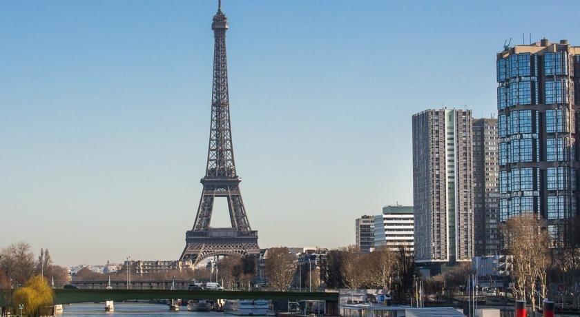 H tel auriane porte de versailles hotels paris - Hotel auriane porte de versailles avis ...