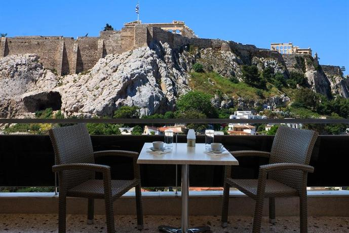 Adonis Hotel Athens Hotels Ath 232 Nes