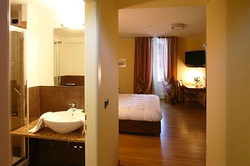 Hotel Economici A Monza