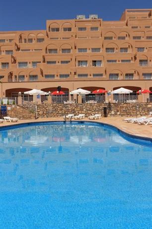 Hotel puerto marina buscador de hoteles moj car espa a - Hotel puerto marina mojacar ...
