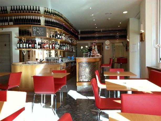 Hotel A Lugano Pas Cher