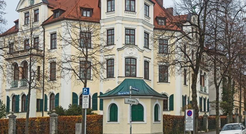 Hotel Pas Cher Munich Centre Ville