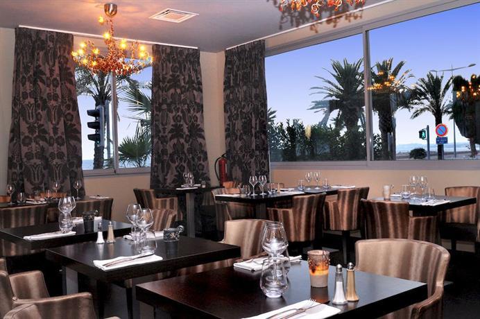Hotel Pas Cher Cagnes Sur Mer