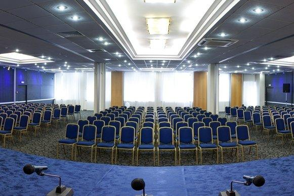 Don plaza congress hotel hotels rostov on don for 12th floor congress plaza