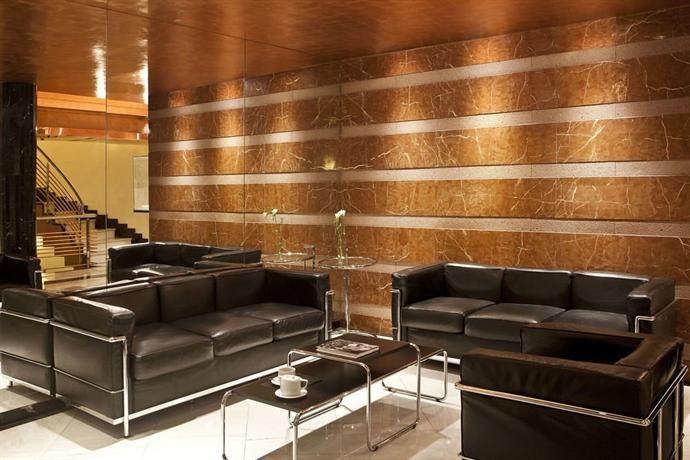 balmes residence hotels barcelone. Black Bedroom Furniture Sets. Home Design Ideas