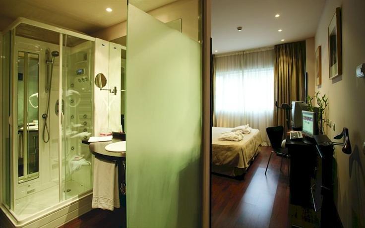 Petit palace madrid aeropuerto hotels madrid - Sauna premium madrid opiniones ...