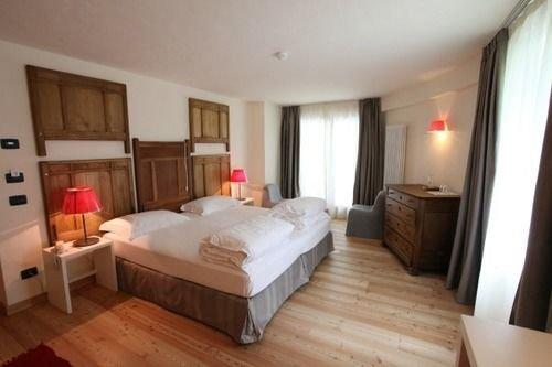 Hotel berthod courmayeur courmayeur italia for Meuble berthod courmayeur