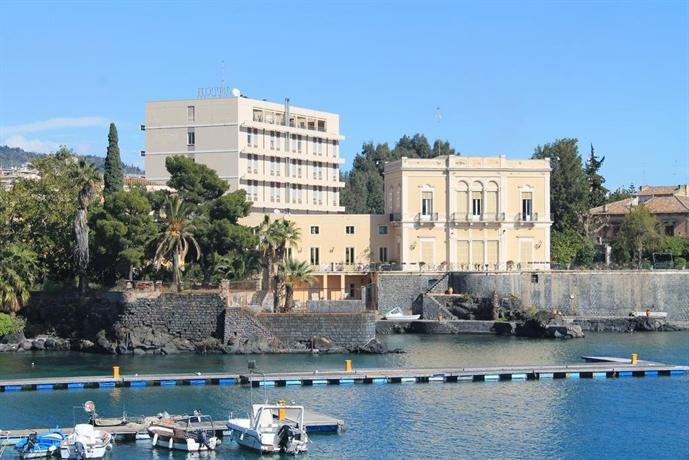 fondazione ebbene catania hotels - photo#9