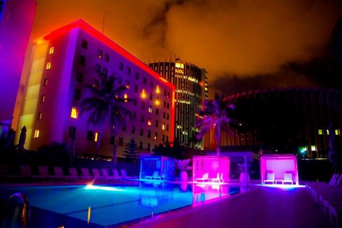 Hotel Pas Cher Dakar Centre Ville