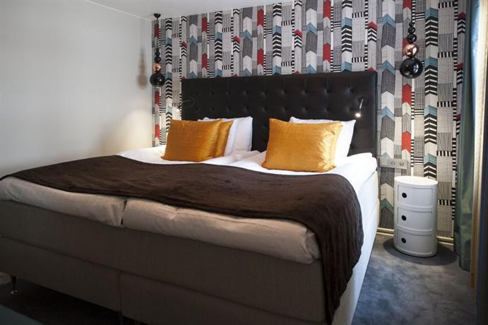 hotel central stockholm homepage