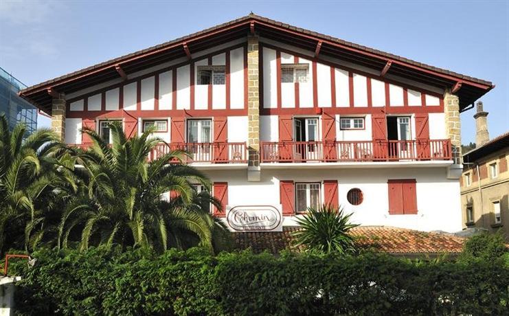Hotel Pas Cher San Sebastian Centre Ville
