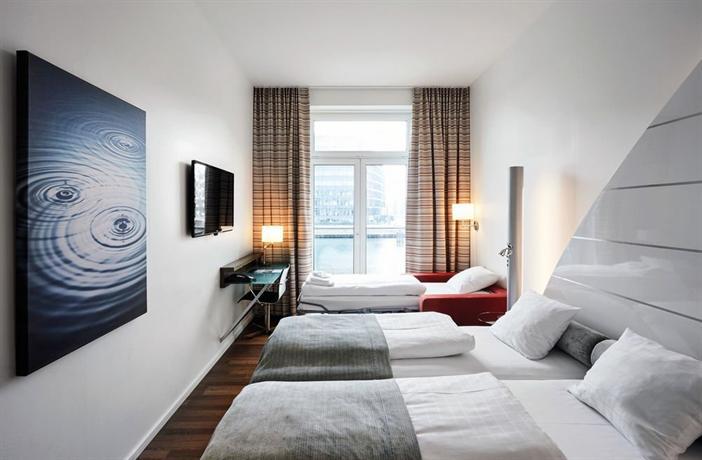 copenhagen island hotel hotels copenhague. Black Bedroom Furniture Sets. Home Design Ideas