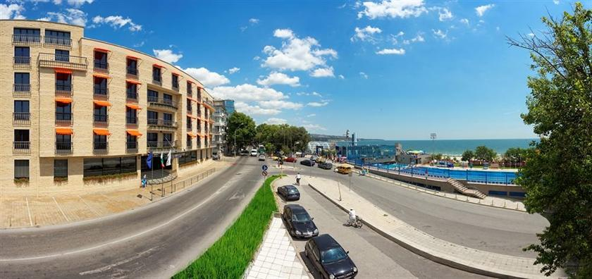 Hotel  Etoiles Varna Bulgarie