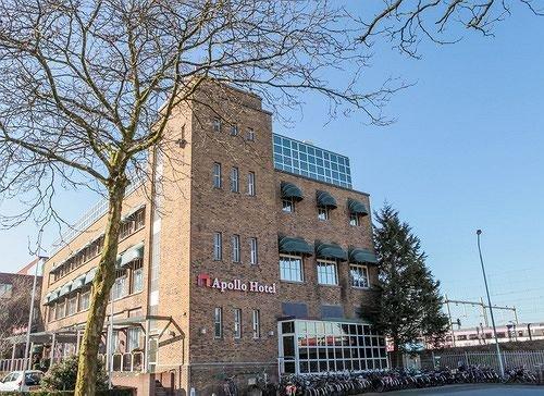 Hotel Breda Pas Cher
