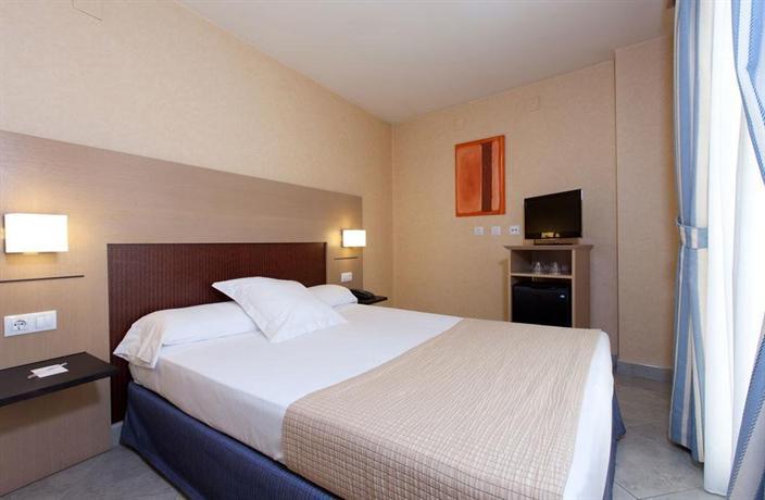 Hotel gravina cinco hotels alicante for Comparateur de prix hotel espagne