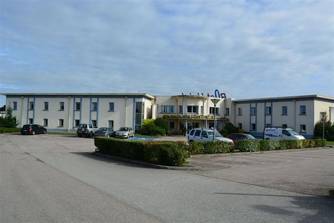 armony hotel bourg achard bourg achard francia