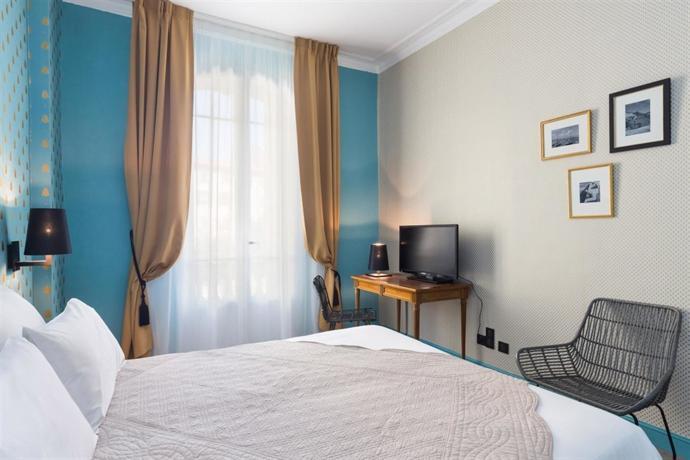 Hotel Nizza Francia Economici
