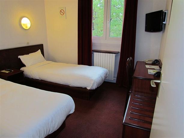 H u00f4tel Du Parc Aulnay sous Bois Hotels Aulnay sous Bois # Hotel Du Parc Aulnay Sous Bois