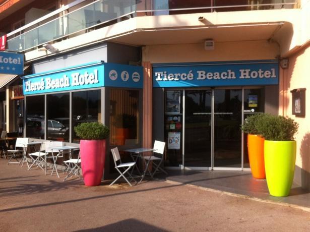 Cagnes Sur Mer Hotel Pas Cher