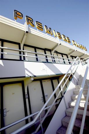 Premi re classe salon de provence hotels salon de provence for Ifte sud salon de provence avis