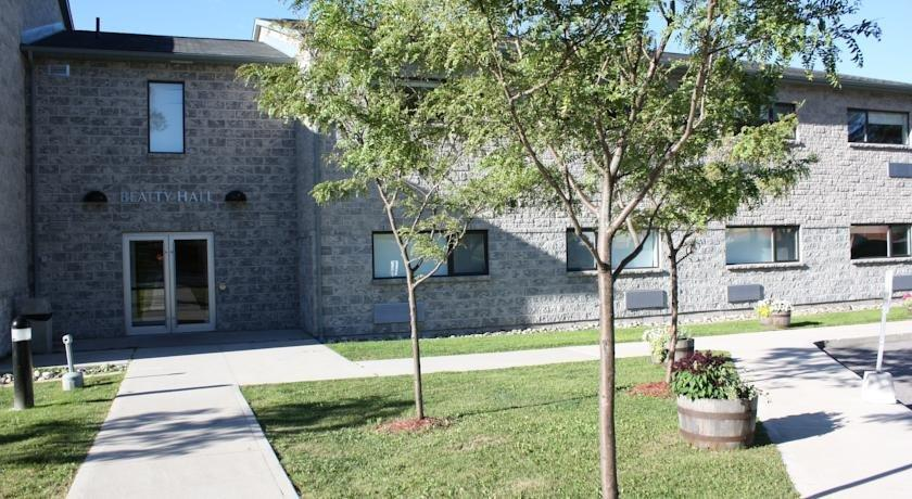 St Lawrence College Residence Brockville Compare Deals